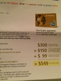 American Express Gold Rewards Card Vs TD Aeroplan Visa Infinite Credit