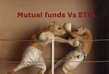Mutual funds and ETFs fees comparison