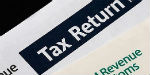 We are getting a bigger tax refund for year 2013