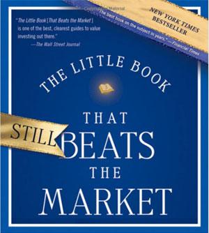 Little Book beats Market